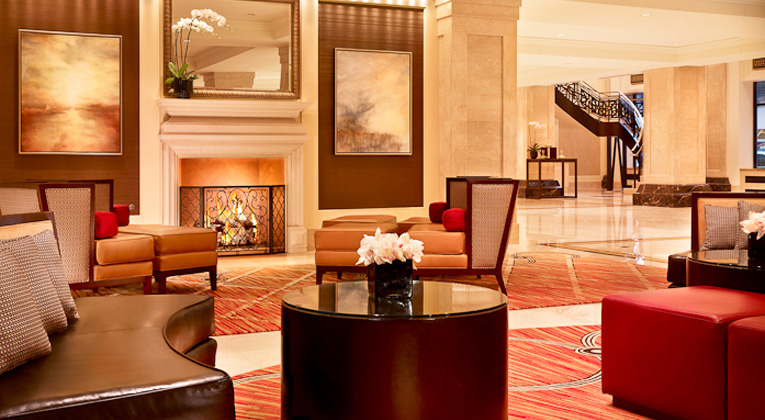 JW Marriott   Chicago :: Case Studies :: CG America Furniture :: Hand Made  Furniture, Made In The USA :: Quality American Casegoods